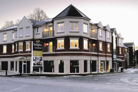 Prestwich; creating broad luxury appeal