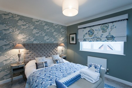 Knutsford Guest Bedroom