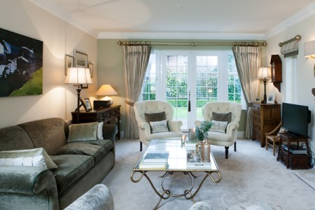 Knutsford Sitting Room