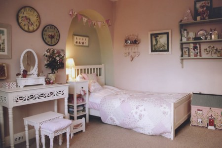 Whitley: Bedroom 3