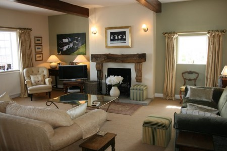Whitley: Living Room