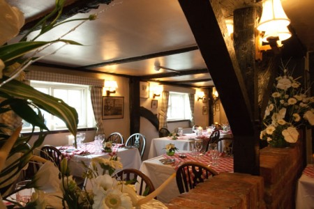 The Cottage Inn: Pub Restaurant