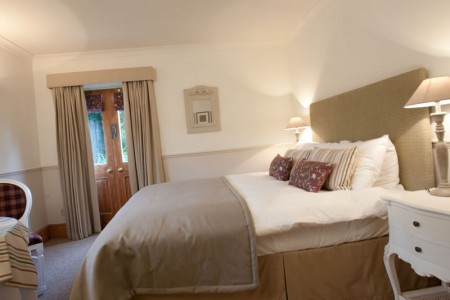 The Cottage Inn: Bedroom 2