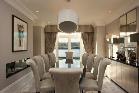 Mereside Dining Room